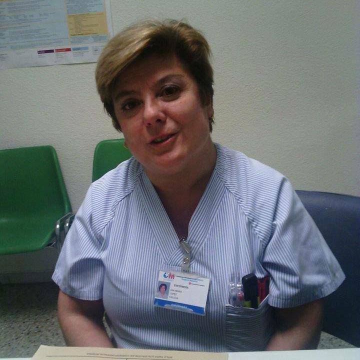 Ana María López Calleja