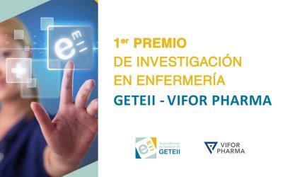 Beca GETEII-Vifor Pharma