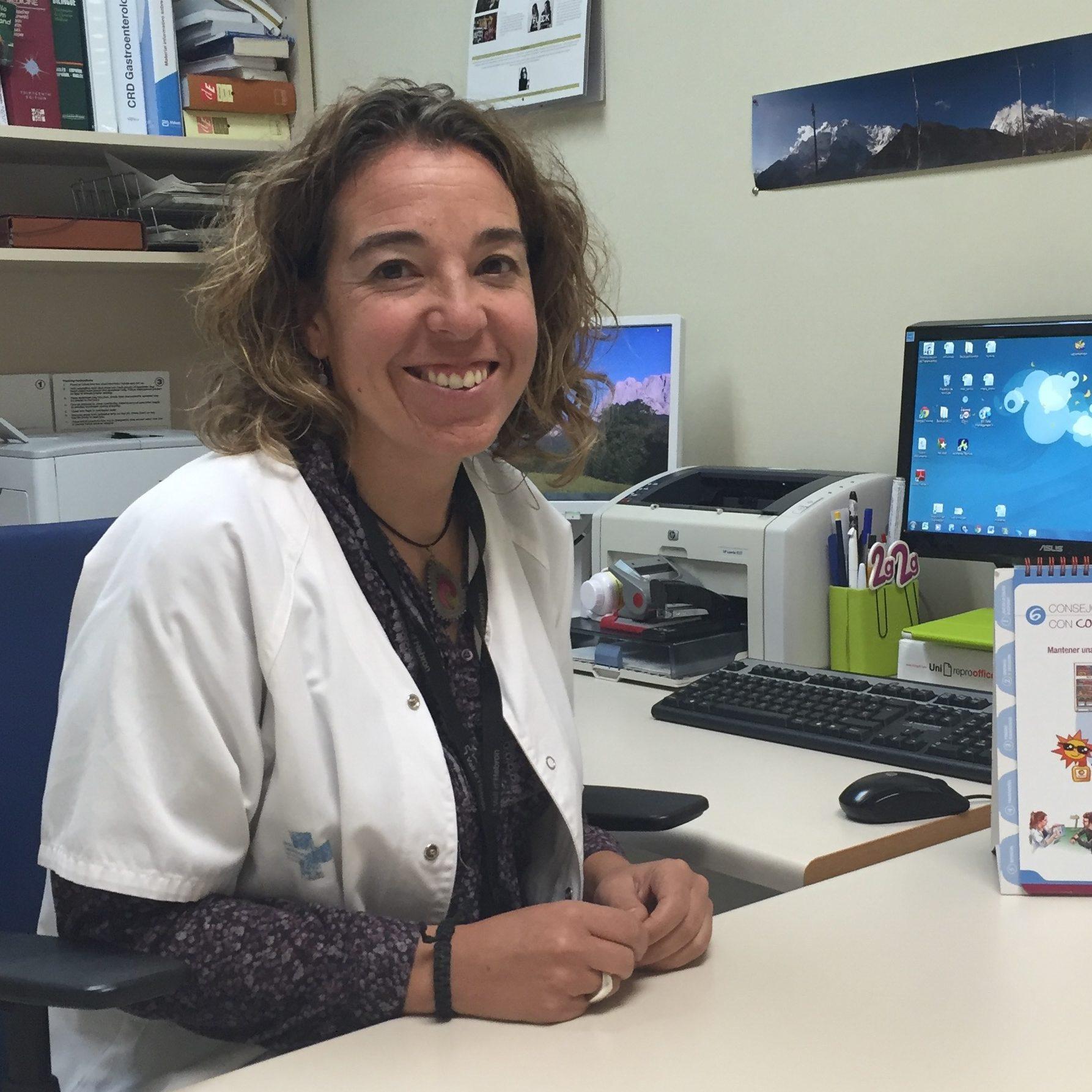 Ester Navarro Correal