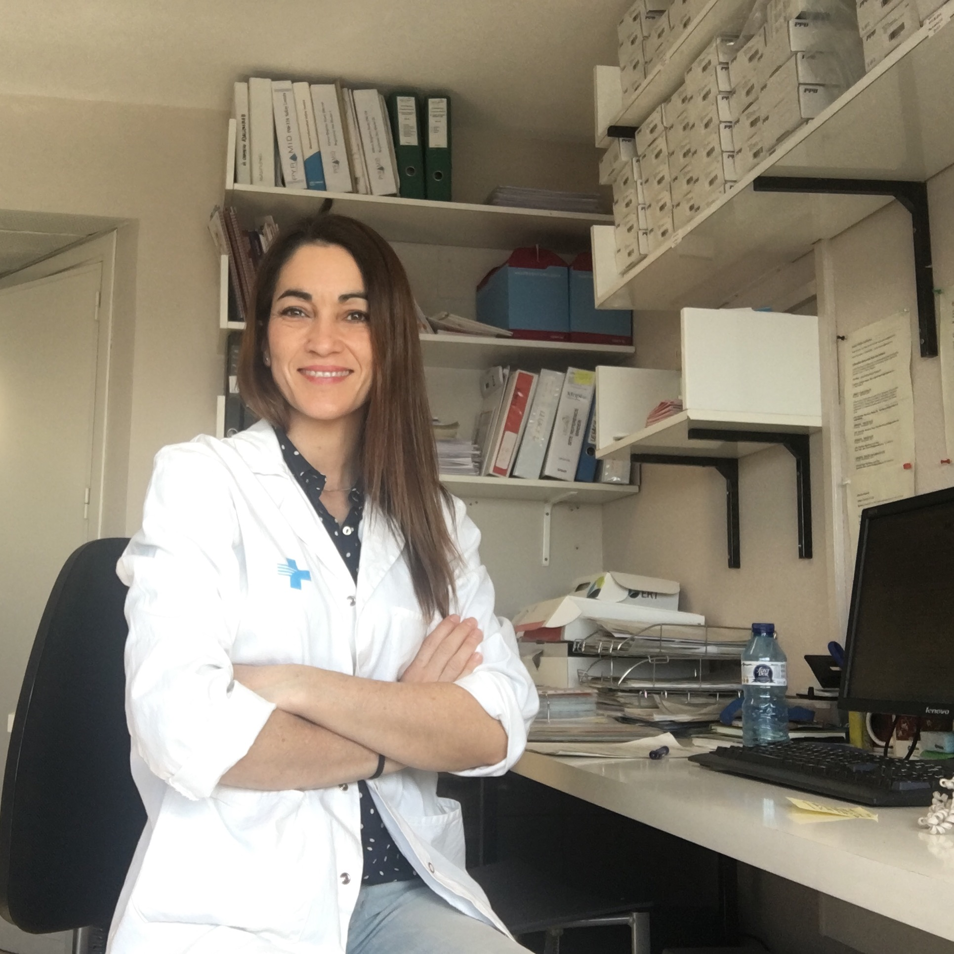 Laura Marín Sánchez