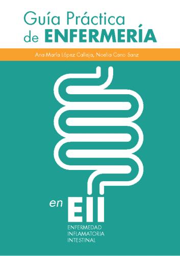 Guía práctica de enfermería en EII